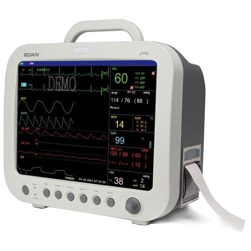 Moniteur patient im9 a edan appareils de r animation et for Choisir moniteur