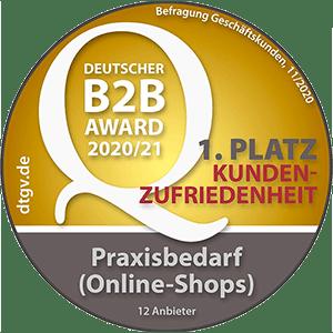 B2B Award 2020